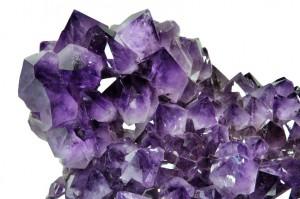 Ametistkristall