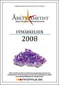 Årets Ametisttidning 2008