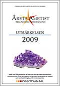 Årets Ametisttidning 2009