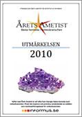 Årets Ametisttidning 2010