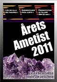 Årets Ametisttidning 2011