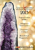 Årets Ametisttidning 2013